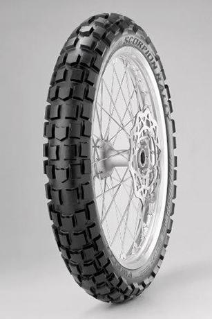 Pirelli :: Scorpion Rally Front (M+S)