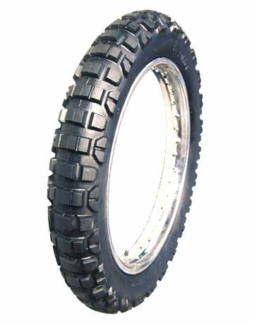 Vee Rubber :: VRM 122 F